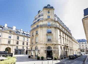 Hotel - Grand Hotel du Palais Royal