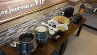 ヨンドンポ VIP ホテル