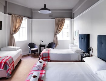 Hotel - Grand Hotel