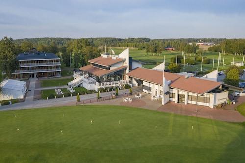 . First Hotel Lindö Park