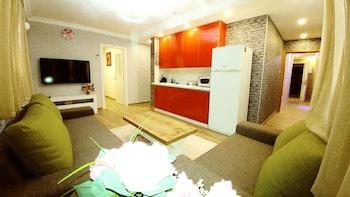 埃拉特城市公寓