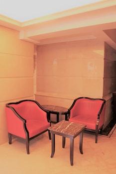 ランダー ホテル プリンス エドワード (東方泛達酒店)