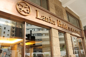 Hotel - Lander Hotel Prince Edward
