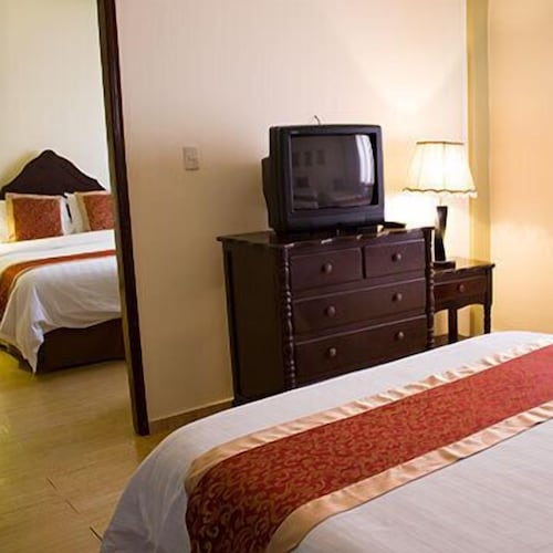 Park Place Hotel, Siguatepeque