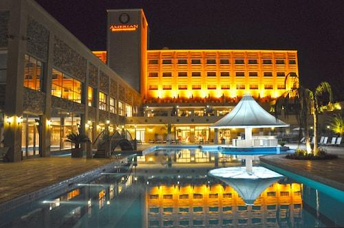 . Amérian Hotel Casino Carlos V