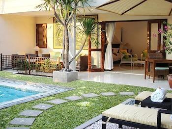 Hotel - Villa Puriartha