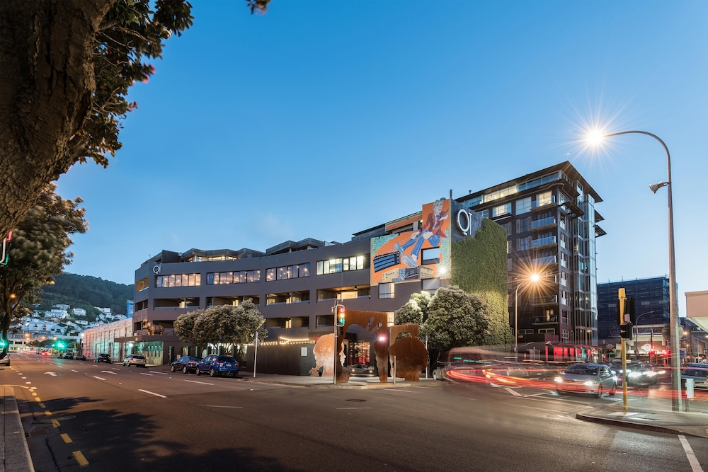QT Museum Wellington Apartments