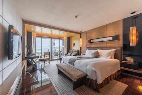 . Kingkey Palace Hotel Shenzhen