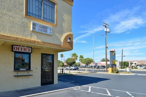 Rodeway Inn, Sacramento