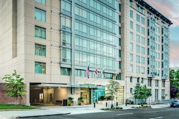 Hotel - Courtyard by Marriott Washington, DC/Foggy Bottom