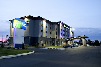 Hotel - Holiday Inn Express Pembroke