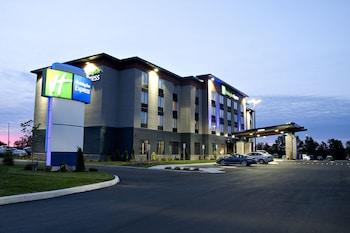 Hotel - Holiday Inn Express Pembroke
