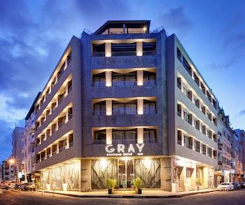 Hotel - Gray Boutique Hotel & Spa