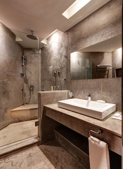 Gray Boutique Hotel & Spa - Bathroom  - #0