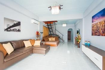 Hotel - Royal Prince Residence