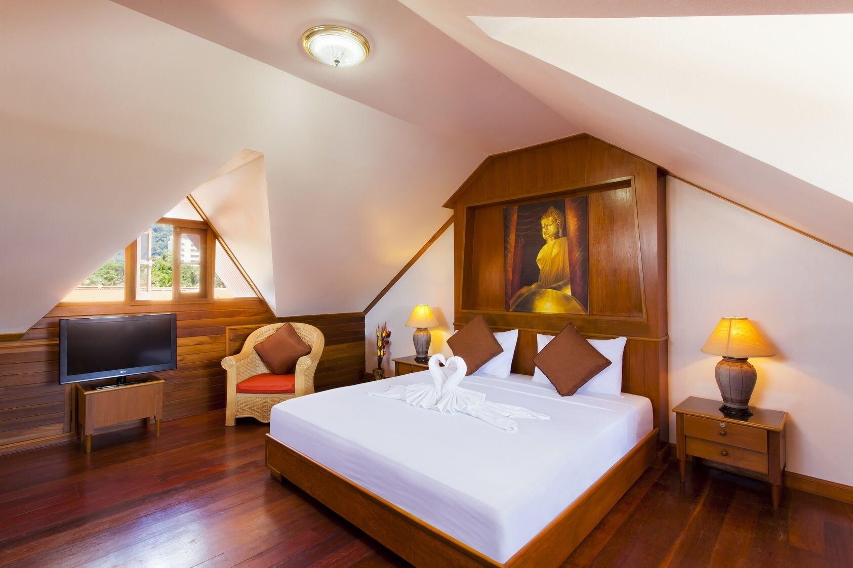 Royal Prince Residence, Pulau Phuket