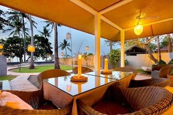 Hotel - Lilin Lovina Beach Hotel
