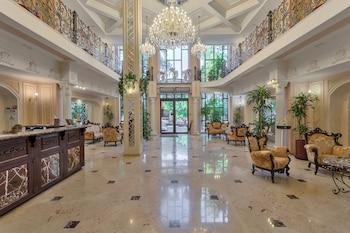 Бутик-Отель Калифорния, Одесса