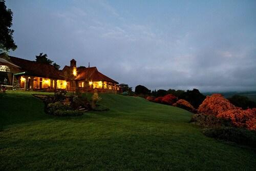 Aberdare Country Club, Kieni