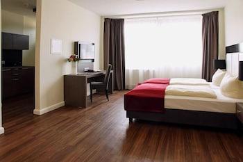 Condo, 3 Twin Beds