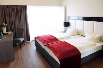 Hotel - Milbor Hotel