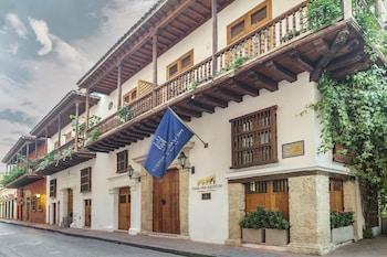 Hotel - Hotel Casa San Agustin