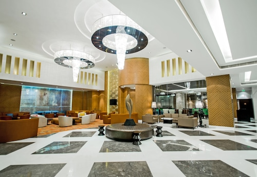 Holiday Inn Amritsar Ranjit Avenue, Amritsar