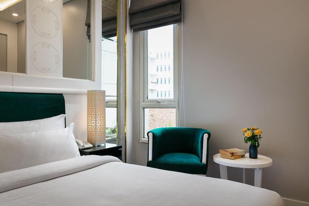 ミネルバ チャーチ ホテル