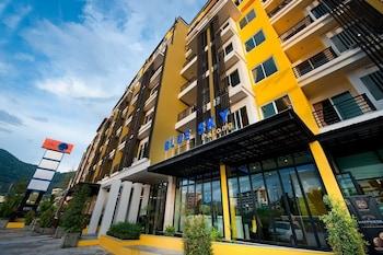 Hotel - Tuana Blue Sky Patong