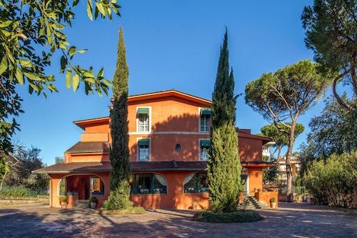 . Resort La Rocchetta
