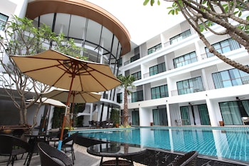 Hotel - The Pago Design Hotel Phuket