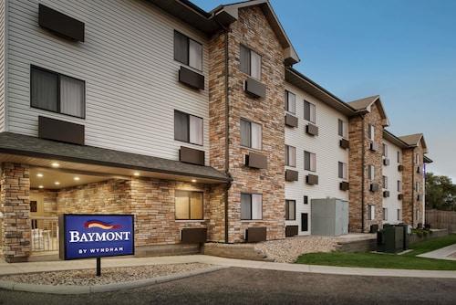 . Baymont by Wyndham Glenwood