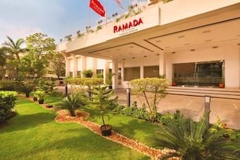 Hotel - Ramada by Wyndham Chennai Egmore
