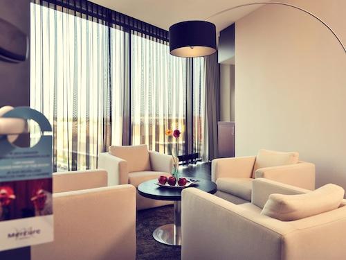 . Mercure City Amersfoort Centre Hotel
