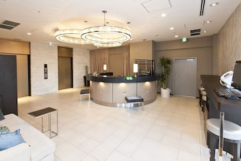 Hotel - Sotetsu Fresa Inn Shimbashi-Hibiyaguchi