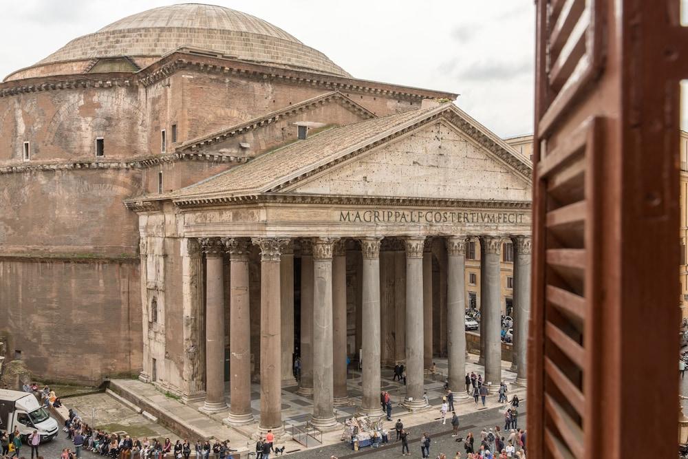Best Suites Pantheon