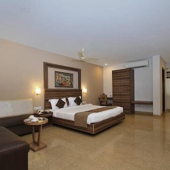 Hotel - Nandhana Vista Kammanahalli