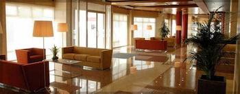Hotel - Novo Principe