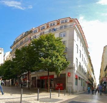 Hotel - Vistas de Lisboa Hostel