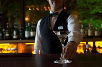 ARIMA ONSEN MOTOYU KOSENKAKU Bar