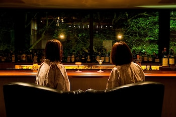 ARIMA ONSEN MOTOYU KOSENKAKU Lounge