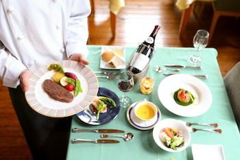 ARIMA ONSEN MOTOYU KOSENKAKU Restaurant