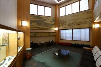 ARIMA ONSEN MOTOYU KOSENKAKU Interior