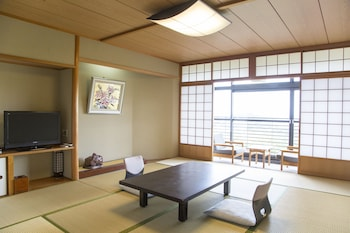 ARIMA ONSEN MOTOYU KOSENKAKU Room