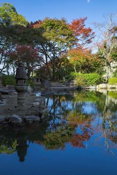 ARIMA ONSEN MOTOYU KOSENKAKU View from Property