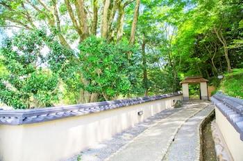ARIMA ONSEN MOTOYU KOSENKAKU Property Grounds