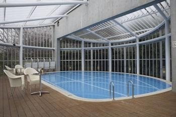 ARIMA ONSEN MOTOYU KOSENKAKU Indoor Pool