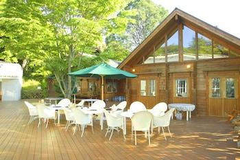ARIMA ONSEN MOTOYU KOSENKAKU Outdoor Dining