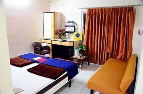 Vista Rooms At R.T.O, Aurangabad