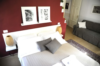 Hotel - Pigneto Luxury Rooms